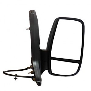 LIGHT COMMERCIAL PARTS & ACCESSORIES - MIRRORS