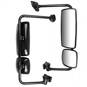 TRUCK PARTS & ACCESSORIES - MIRRORS