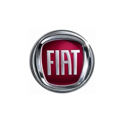 CHROME ACCESSORIES - FIAT