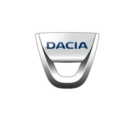 CHROME ACCESSORIES - DACIA