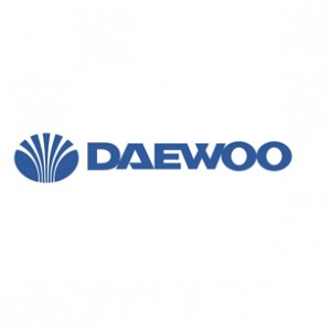 CHROME ACCESSORIES - DAEWOO