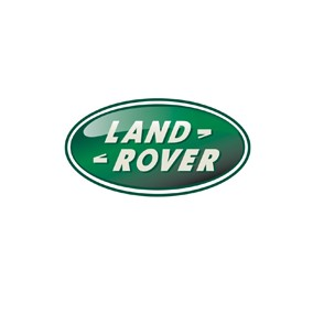 CHROME ACCESSORIES - LAND ROVER
