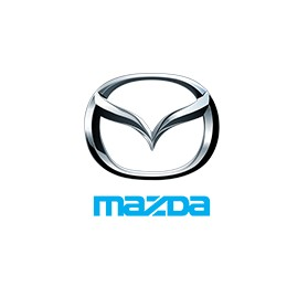 CHROME ACCESSORIES - MAZDA