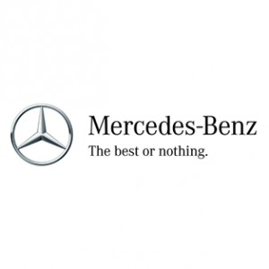 CHROME ACCESSORIES - MERCEDES-BENZ
