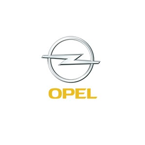 CHROME ACCESSORIES - OPEL