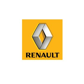 CHROME ACCESSORIES - RENAULT