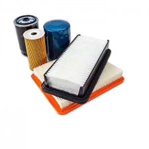 LIGHT COMMERCIAL PARTS & ACCESSORIES - LIGHT COMMERCIAL FILTERS