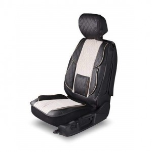 CAR SEAT COVERS - LUXURY SEAT CUSHION COVERS