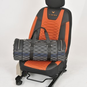 CAR SEAT COVERS - LUXURY BAGS