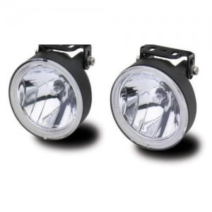 LIGHT COMMERCIAL PARTS & ACCESSORIES - FOG LAMPS