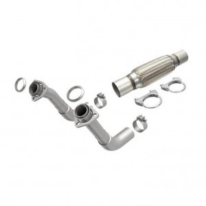 TRUCK & BUS EXHAUST PARTS
